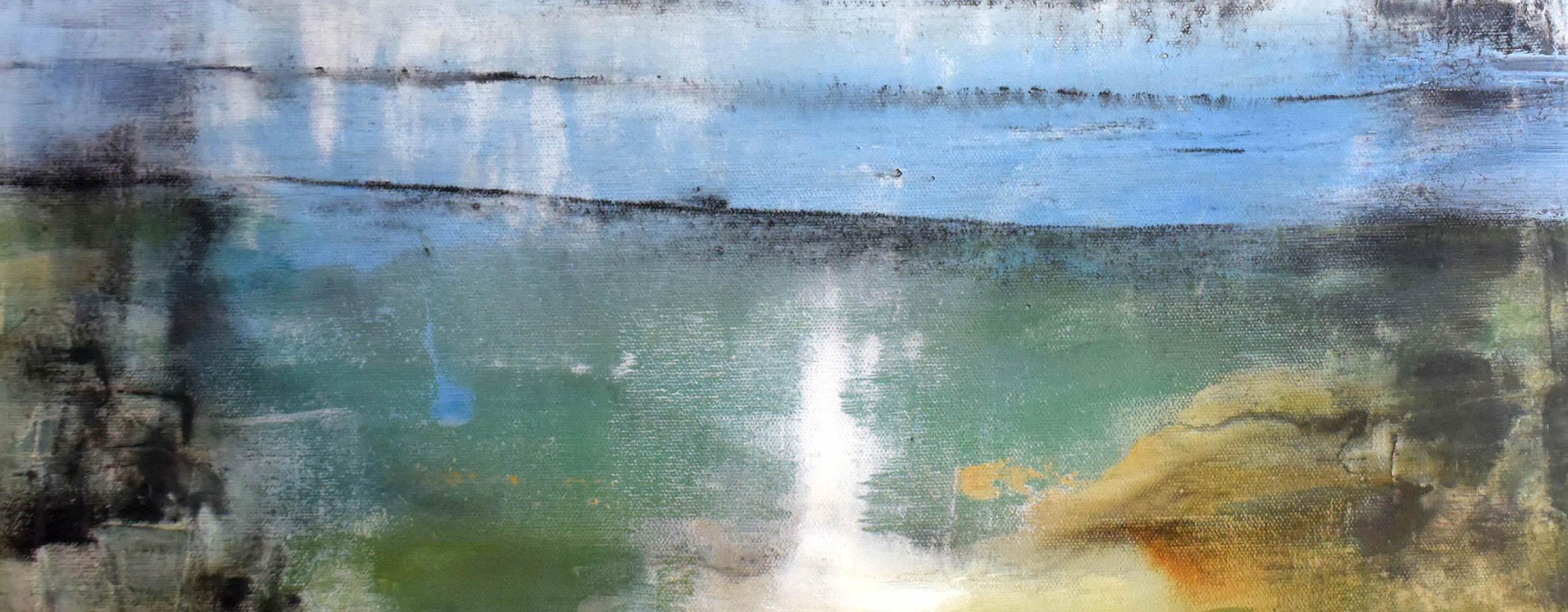 Gemälde, Zeichnungen und Drucke von Andrea Wildhagen