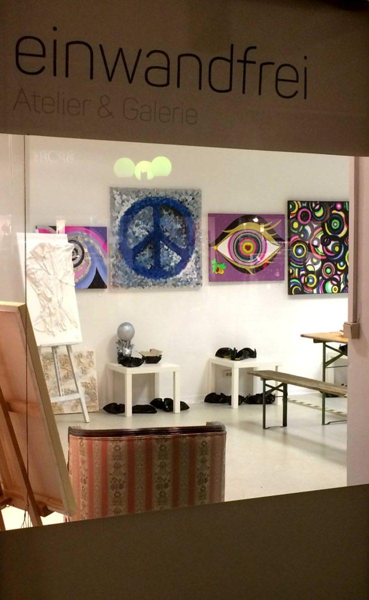 Galerie einwandfrei im City Center Barsinghausen
