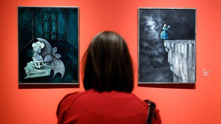 Ein persönlicher Tipp: Museumsbesuch auf andere Art